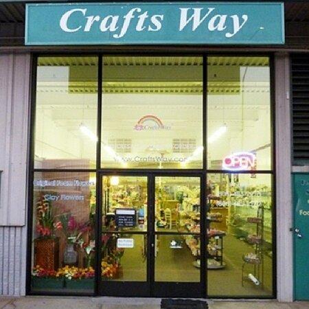 Crafts Way Llc