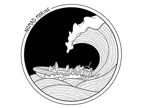 Nomad marine