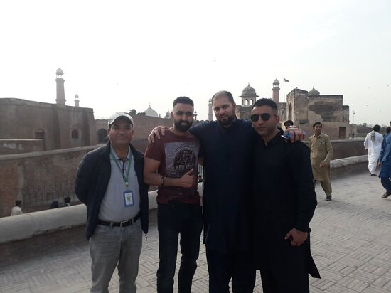 Lahore, Pakistan: Imran Tours & Guides