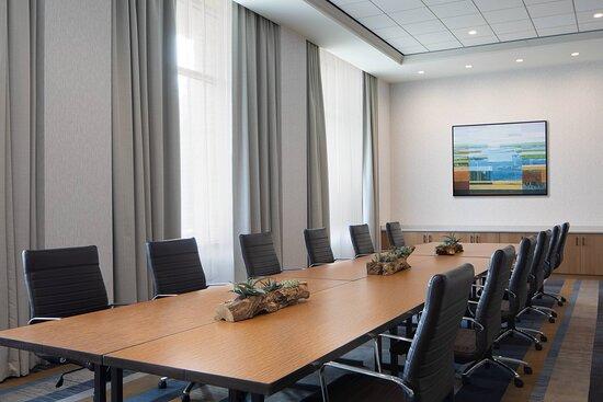 Pecos - Boardroom Setup
