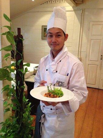 Lek Thai Chef