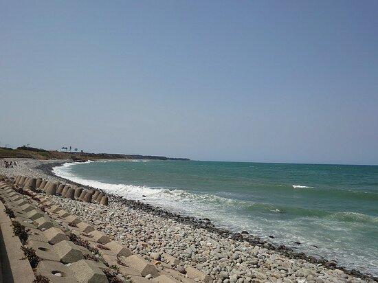 Nariishi Beach