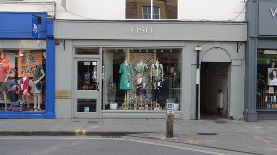 OSOboutique