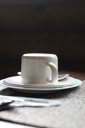 Cafezinho ou chá...o que preferir!