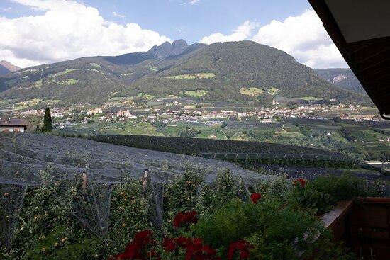 Ihre Gastgeberfamilie - Picture of Garni Pircher, Tirolo / Dorf Tirol - Tripadvisor
