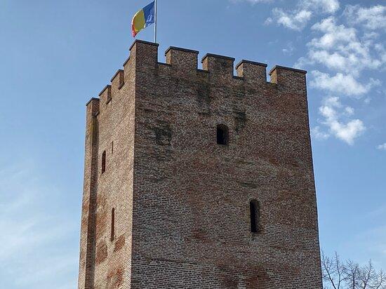 Ciacova Tower