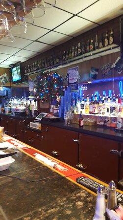 Bryan, OH: the bar