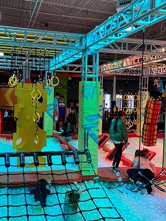 Urban Air Trampoline And Adventure Park Springfield 2021 All You Need To Know Before You Go With Photos Tripadvisor