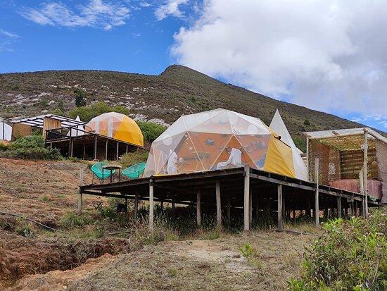 Guatavita Photo