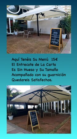Blanes, Tây Ban Nha: Buen precio!!  Buena Calidad!!   Buena Cantidad!!