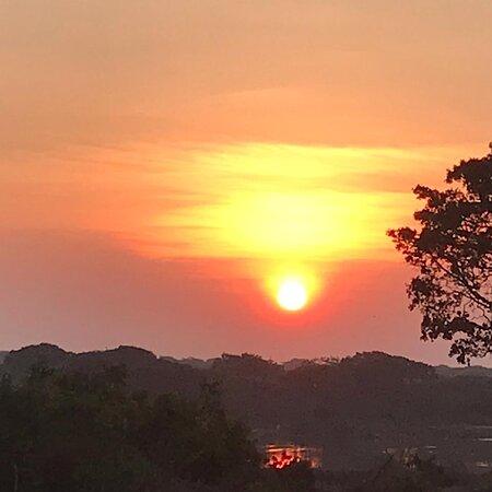 Sri Lanka: Beautiful sky