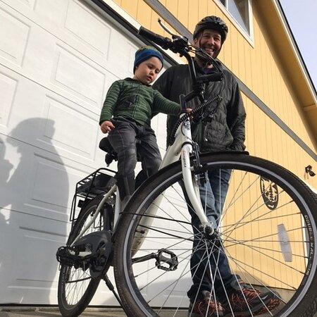 Sun-E-Land Bikes