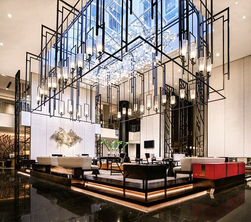Restaurant - Ảnh về Pullman Bandung Grand Central - Tripadvisor