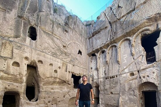 Undiscovered Parts of Cappadocia Private Day Tour