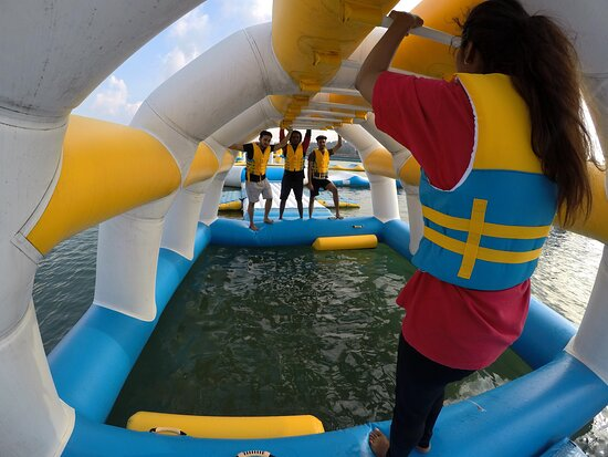 Andaman Boat Club
