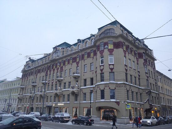 Kochendorffers' Revenue House