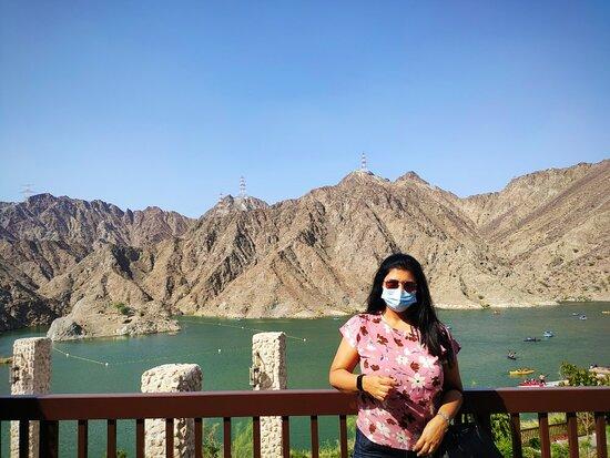 Al Rafisah Dam