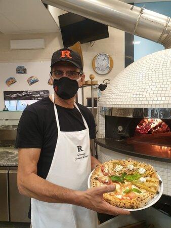 Pizzeria Carmine Ragno
