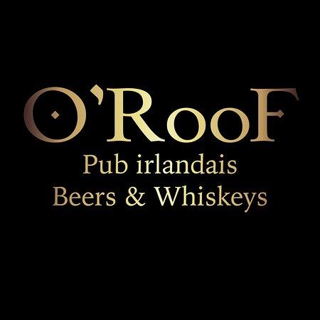 Logo O'Roof
