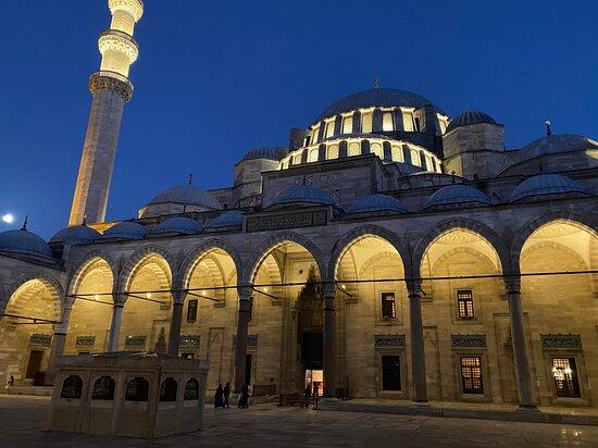 Стамбул, Турция: вид