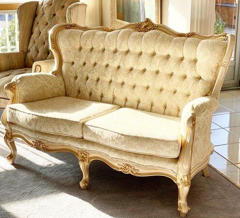 Beautiful antiques!