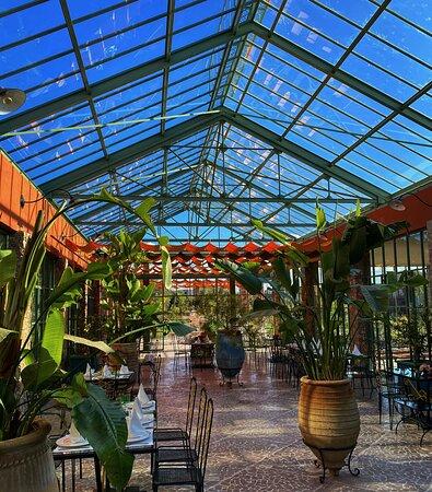 Restaurant piscine Beldi - Beldi Country Club