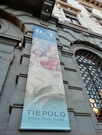 La mostra del Tiepolo