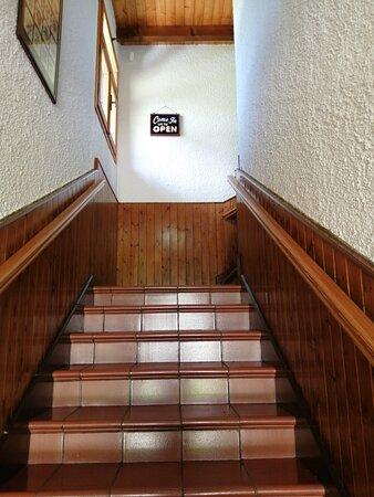 Scale di ingresso