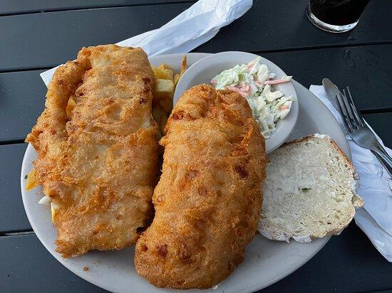 02-05-21  Fish & Chips 8 oz