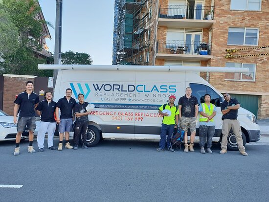 We know how it is – accidents happen, and when they do, you want to ensure you are hiring a service that can tend to the job quickly and effectively. Our team at World Class Replacement Windows Sydney performs emergency glass repairs in Sydney for all kinds of properties, from commercial residences to residential houses.