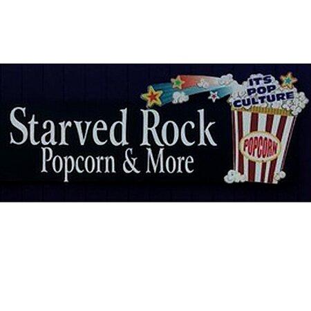 Starved Rock Popcorn & More