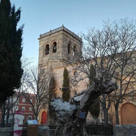 Iglesia de Nuestra Senora del Espino
