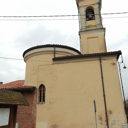 Chiesa di San Guniforte