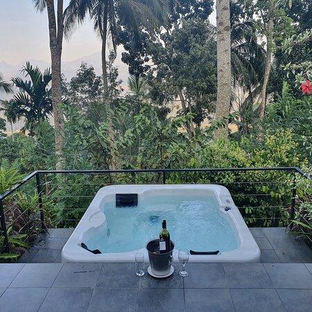 Aarunya Nature Resort