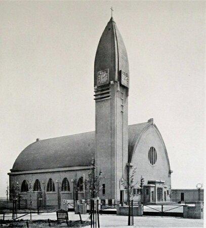 Onze-lieve-vrouw-geboorte Kerk