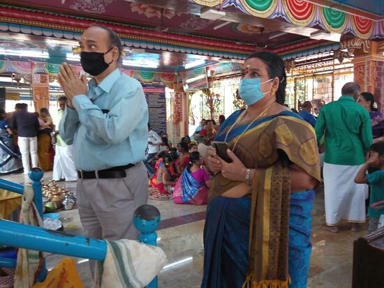 Madurai Amma Mitto