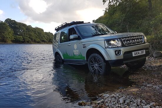 Scotland 8-Day Self-Guided Luxury Land Rover Private Tour