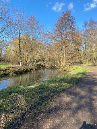 Great weekend Saturday walk