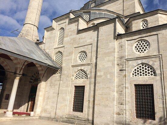 İskele Camii - Üsküdar