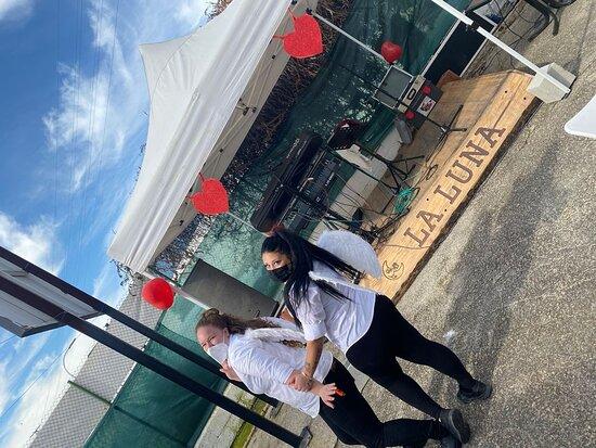 Peligros, Tây Ban Nha: Nuestro personal en San Valentín