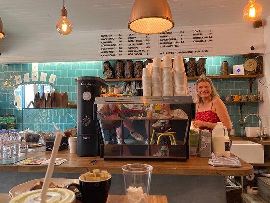 Urban Social Coffee Review