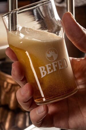 Birra BEFED