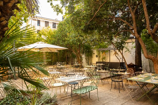 Hotel Maison Montgrand Vieux Port, Hotels in Marseille