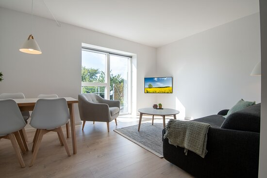 Aalborg Hotel Apartments