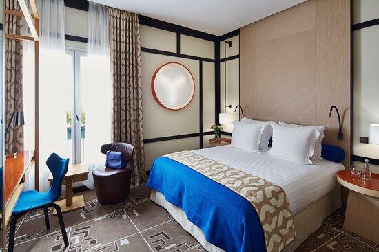 Bel Ami Hotel, Hotels in Paris