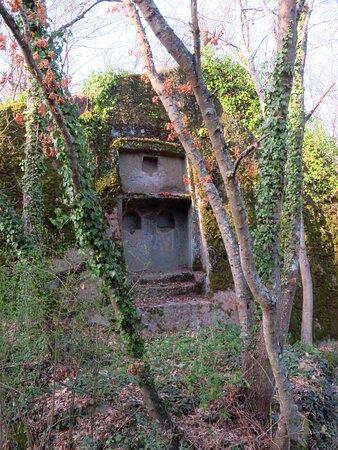 Nicchie funerarie