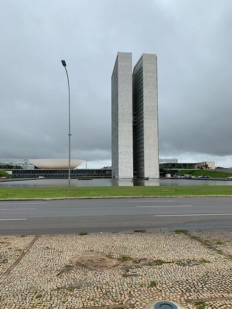 Ảnh về Brasilia