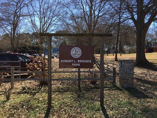 Robert L. Bridges Park