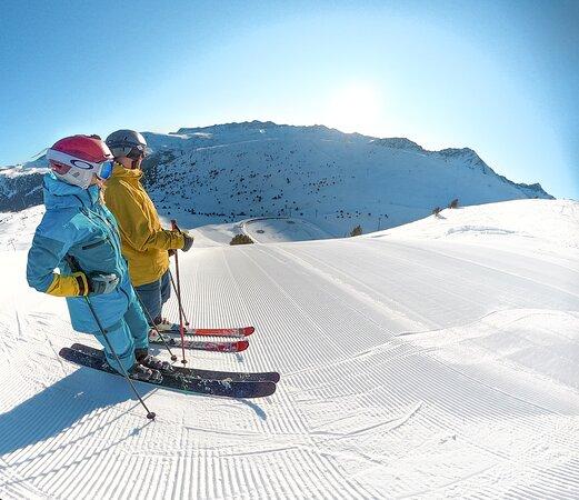 Ανδόρα: Grandvalira Andorra