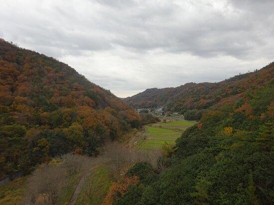 Makidani Dam